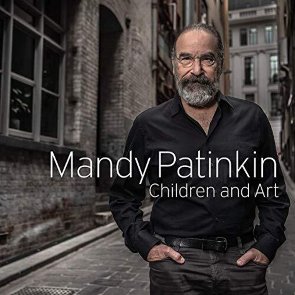Mandy Patinkin - Children And Art