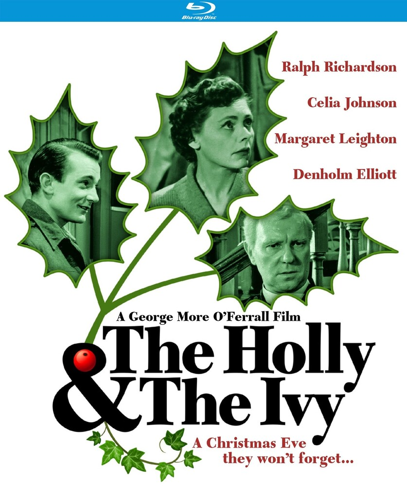 - The Holly and the Ivy