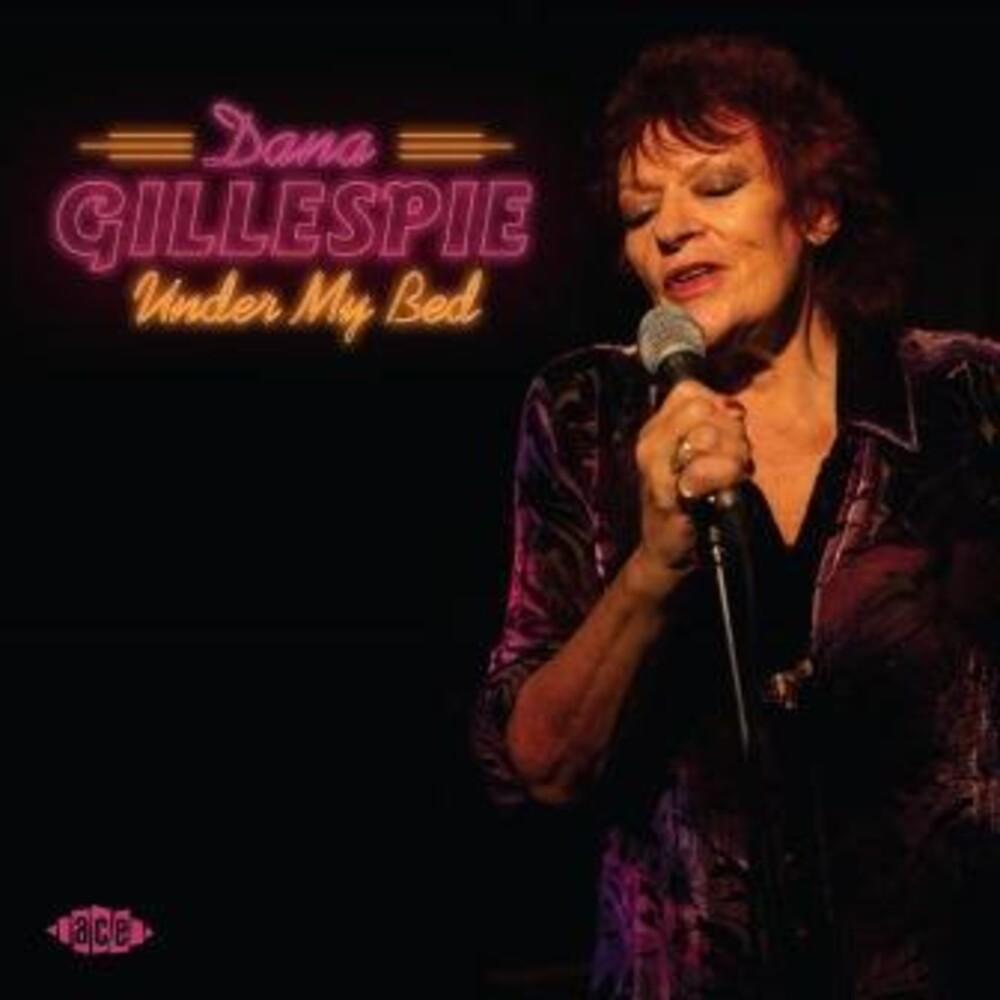 Dana Gillespie - Under My Bed (Uk)