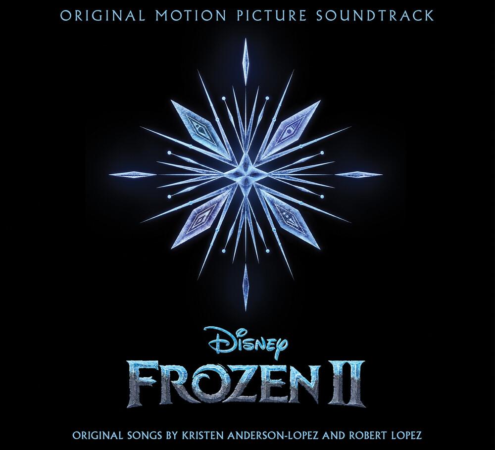 Frozen [Disney Movie] - Frozen 2: The Songs