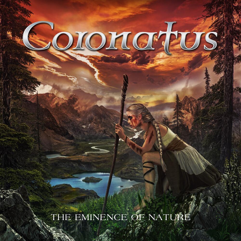 Coronatus - Eminence Of Nature