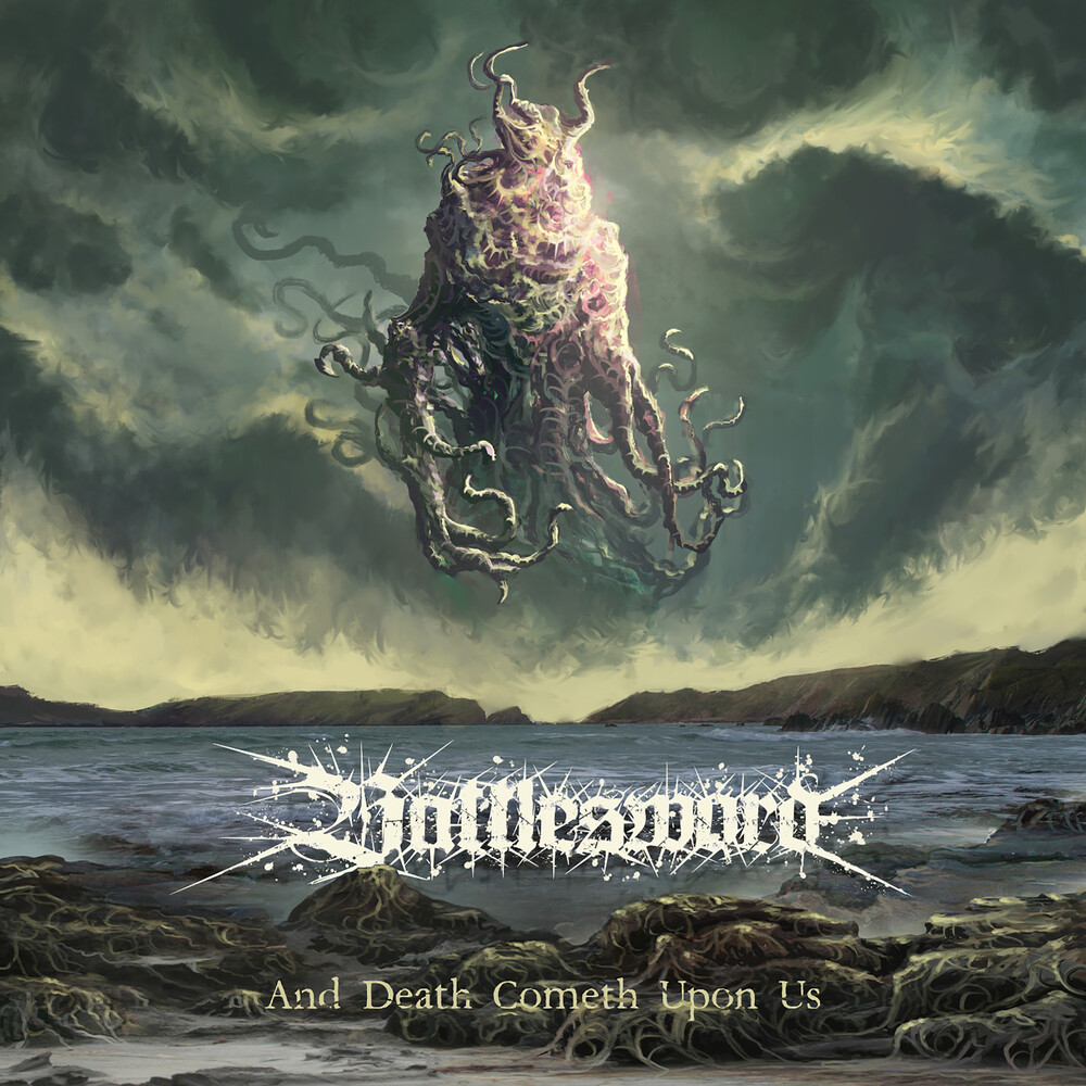 Battlesword - And Death Cometh Upon Us