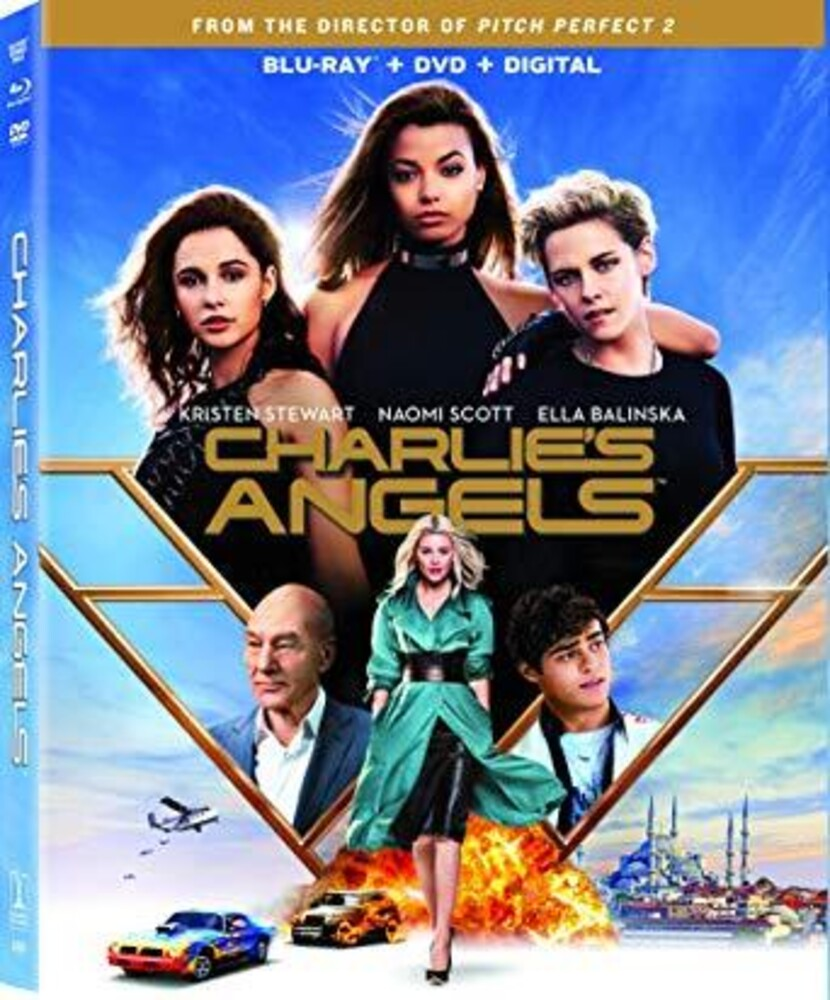 Charlie's Angels - Charlie's Angels