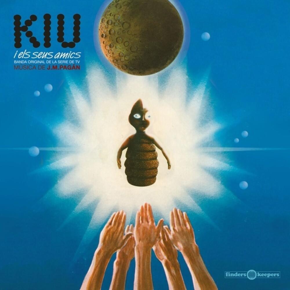 Kiu I Els Seus Amics / O.S.T. - Kiu I Els Seus Amics (Original Soundtrack)