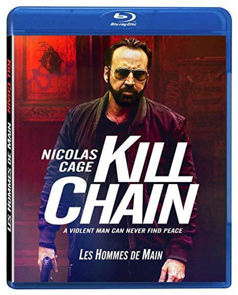 - Kill Chain / (Can)
