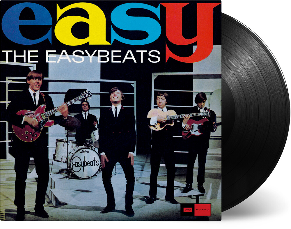Easybeats - Easy