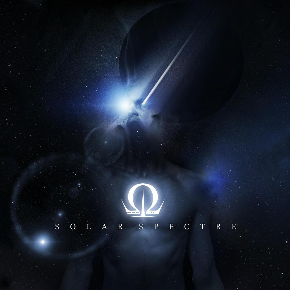 Omega Infinity - Solar Spectre [LP]
