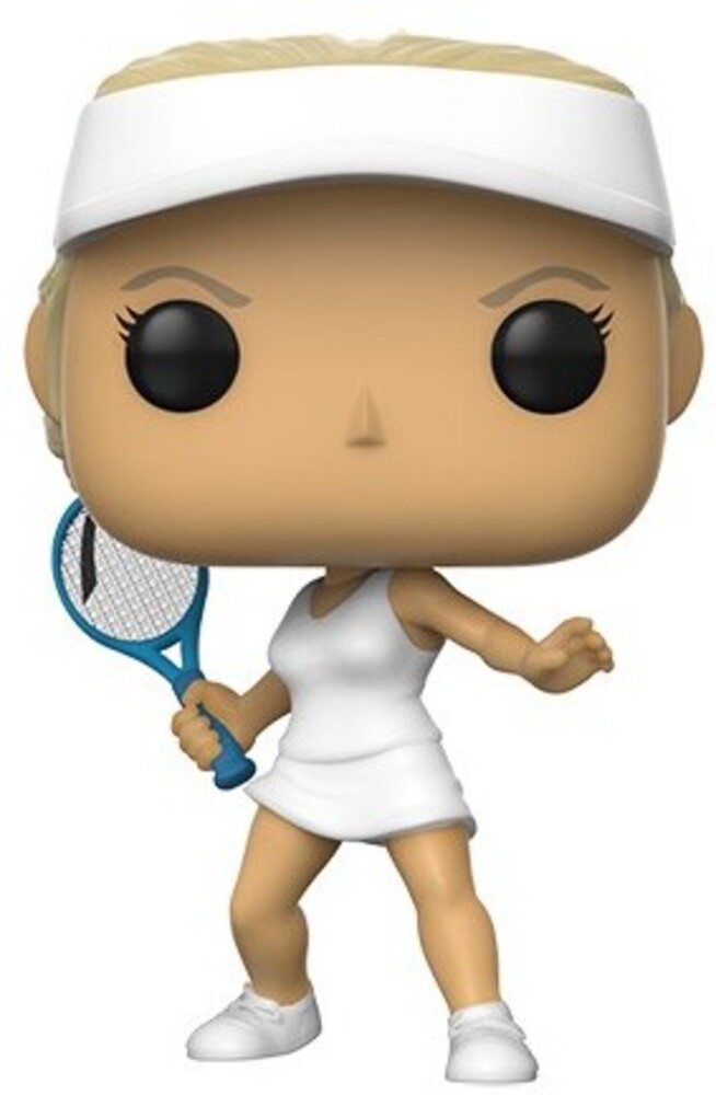 Funko Pop! Legends: - FUNKO POP! LEGENDS: Tennis Legends - Maria Sharapova