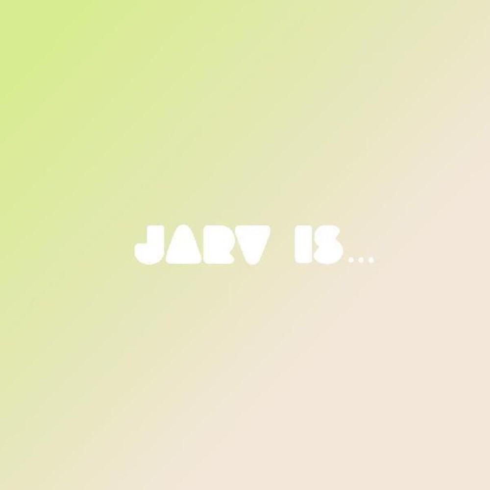 Jarv Is... - Beyond The Pale [LP]