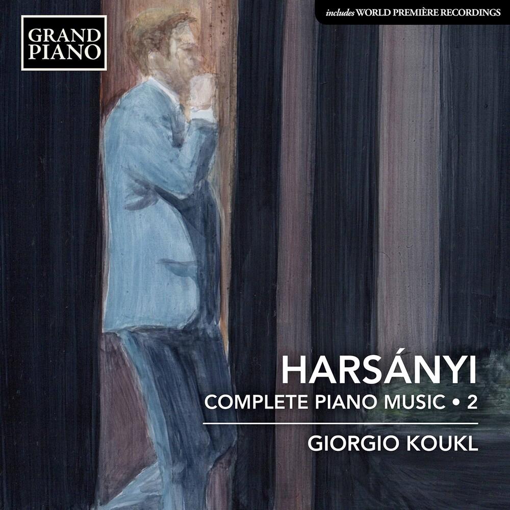Giorgio Koukl - Complete Piano Music 2