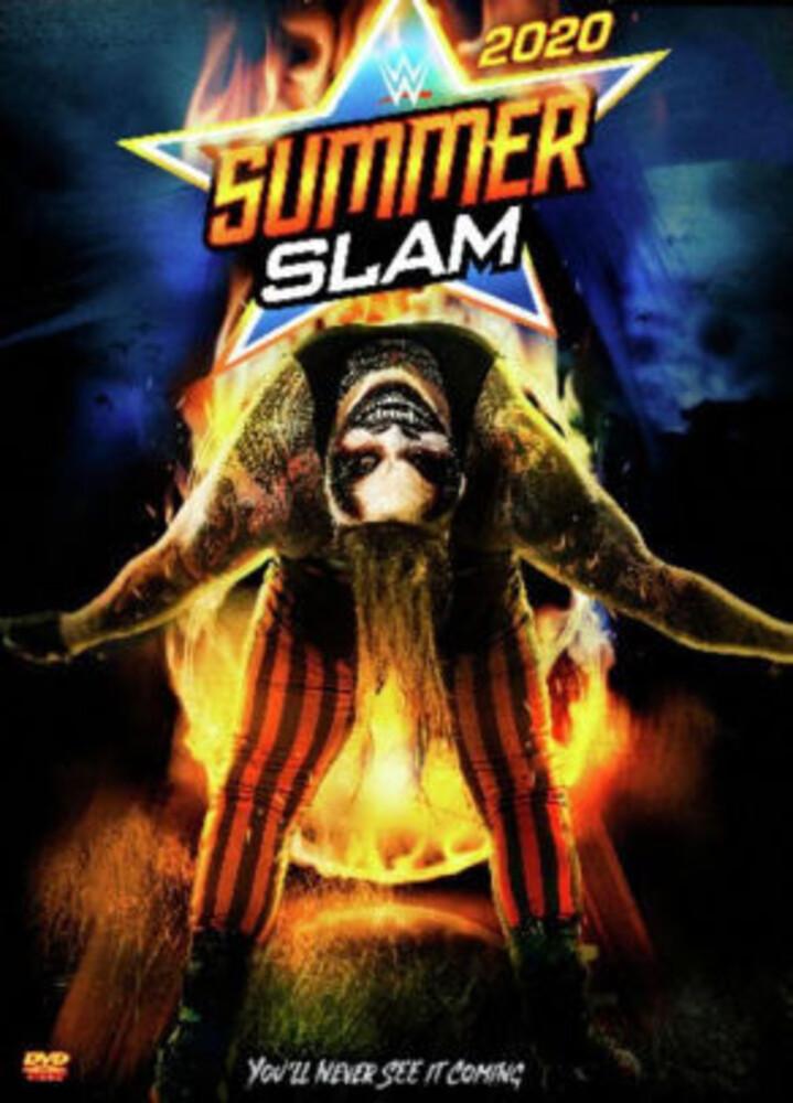 WWE: Summerslam 2020 - WWE: SummerSlam 2020