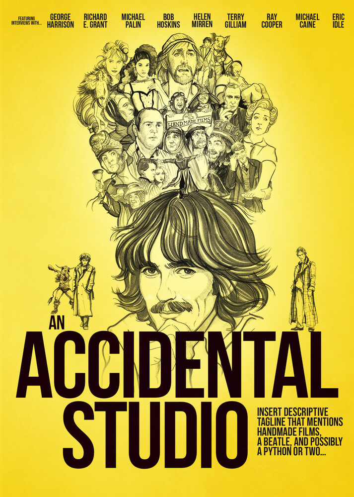 An Accidental Studio [Movie] - An Accidental Studio