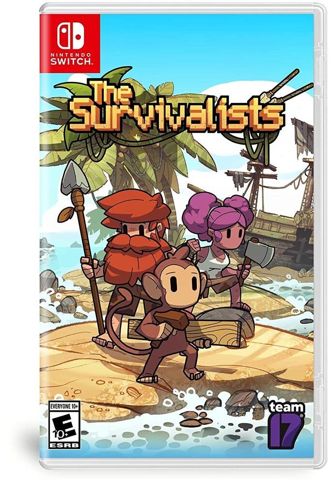 - Swi Survivalists