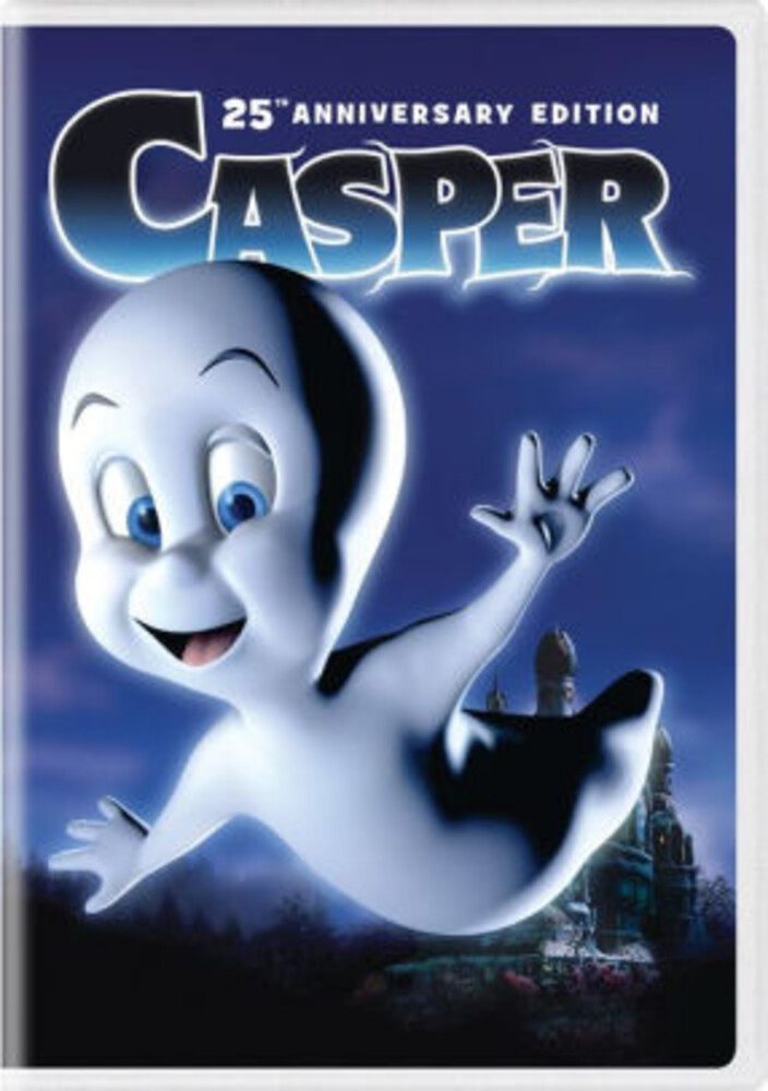 Casper - Casper - 25th Anniversary Edition (2pc) / (Bodc)