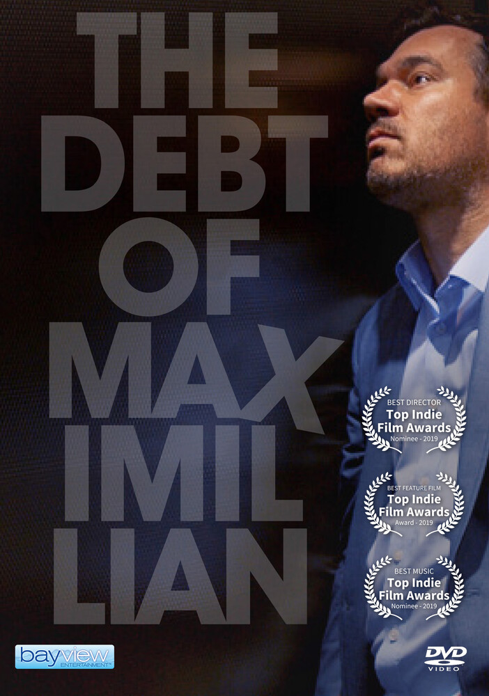 Debt of Maximilian - Debt Of Maximilian