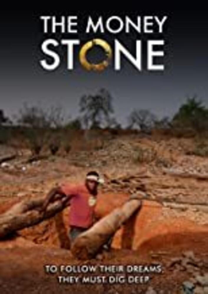 - Money Stone