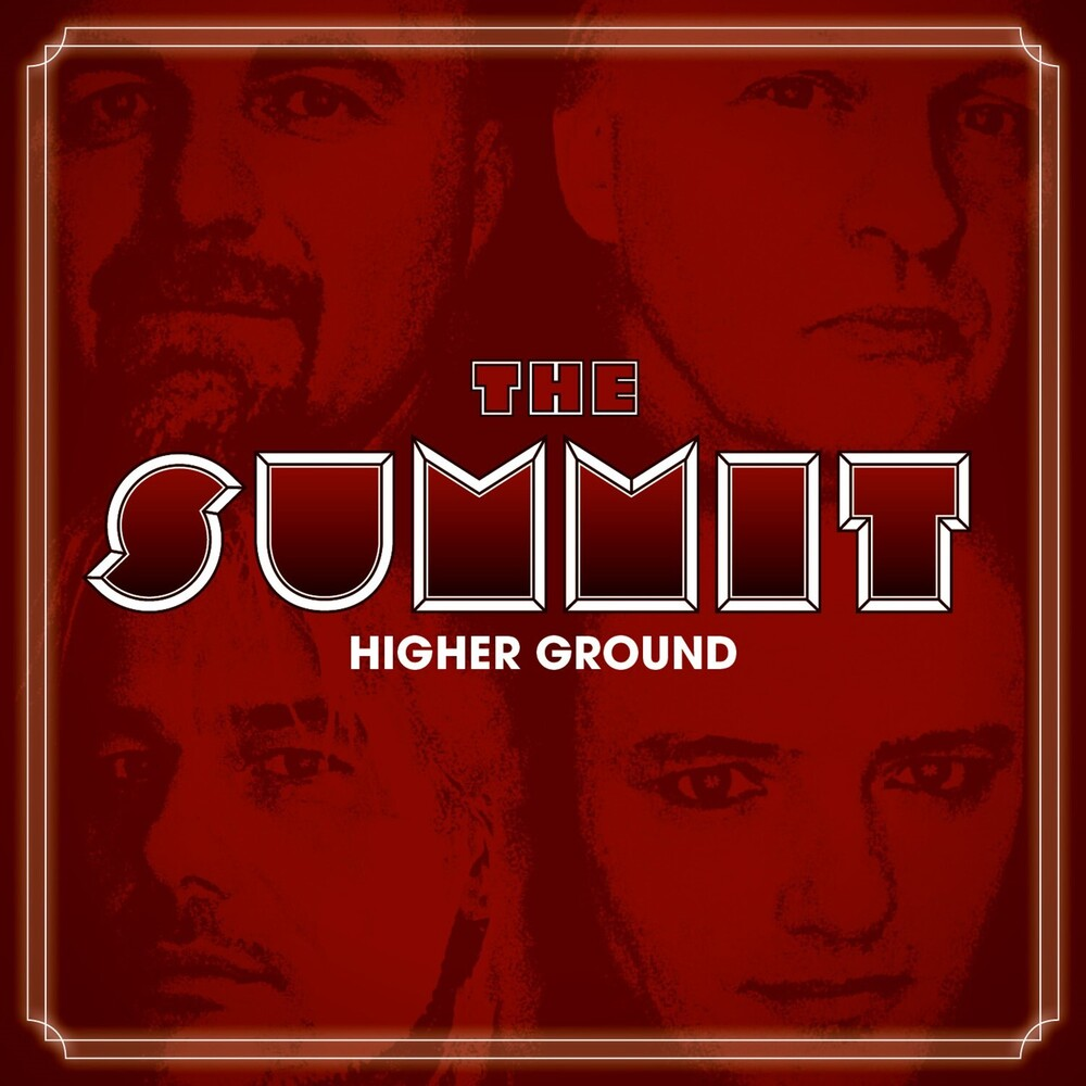 Summit - Higher Ground