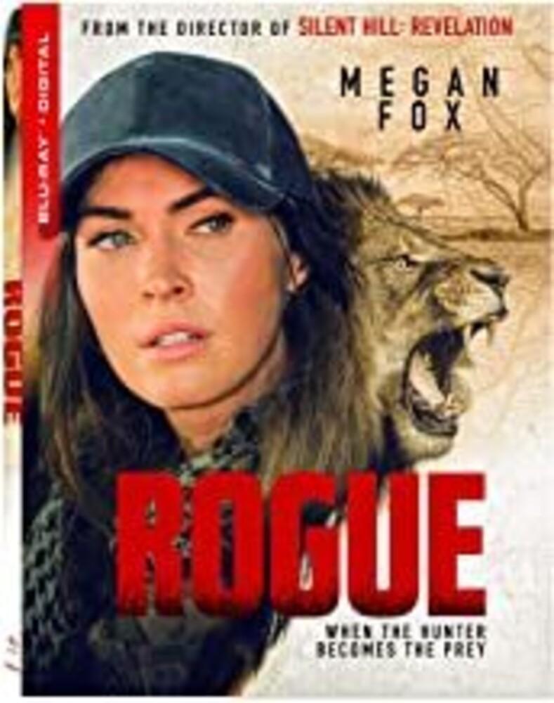 Rogue - Rogue / (Digc)