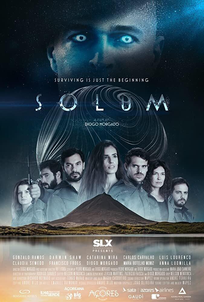 Solum DVD - Solum