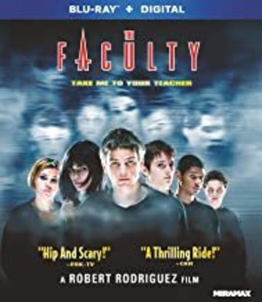 Faculty - The Faculty