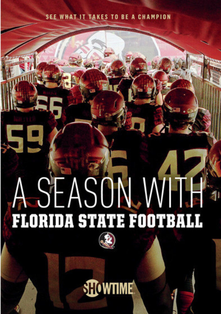 - Season With Florida State Football: Season 2 (3pc)