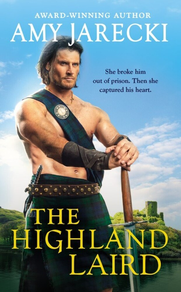 - The Highland Laird: A Lords of the Highlands Novel