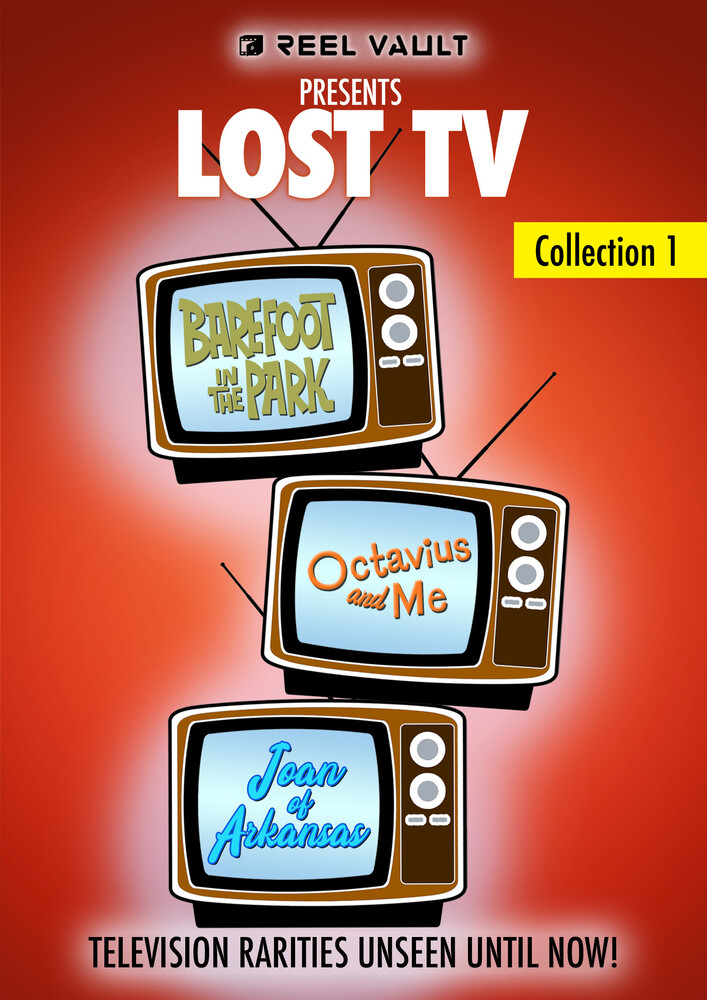 Lost TV: Collection 1 - Lost Tv: Collection 1 / (Mod)