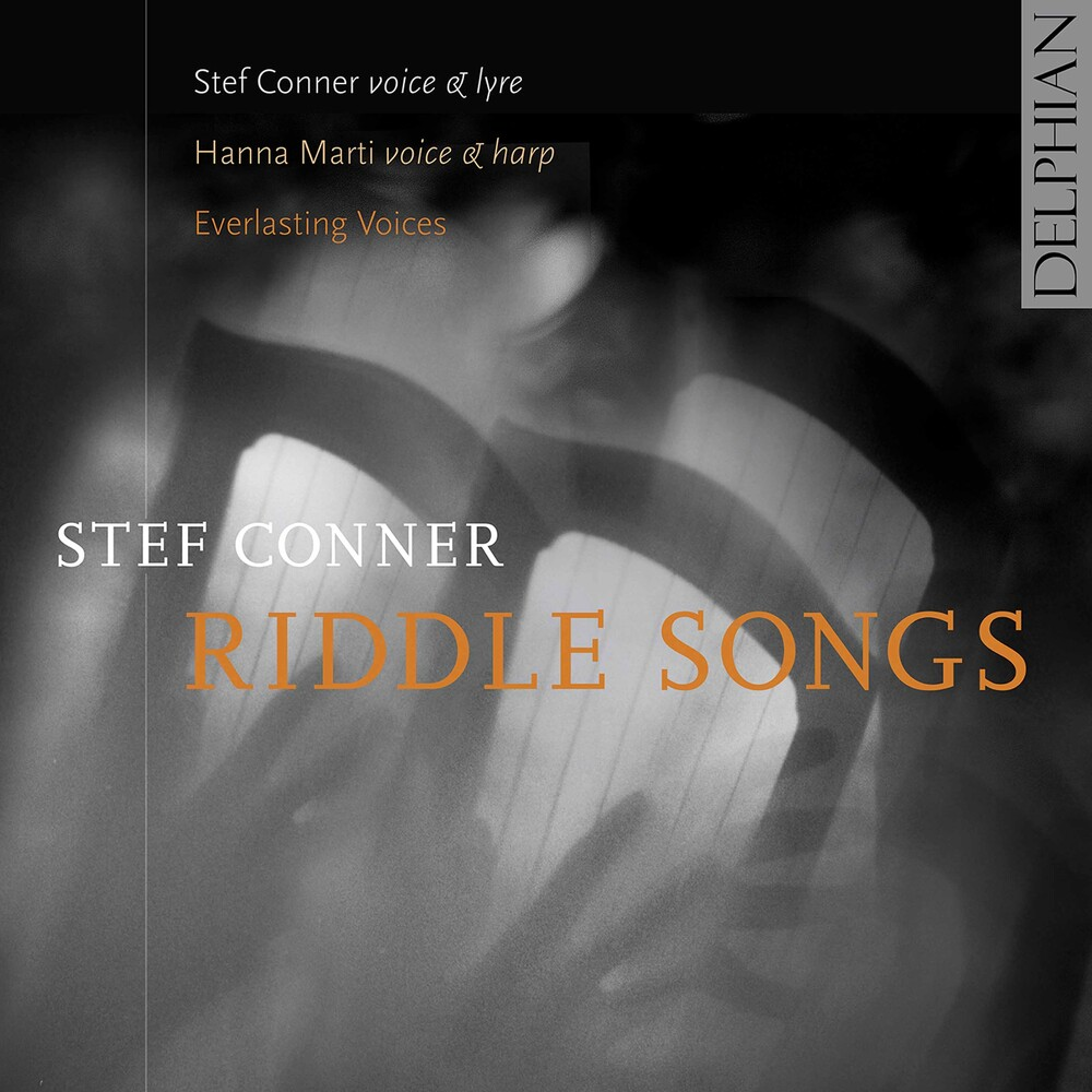 Conner / Conner / Everlasting Voices - Riddle Songs