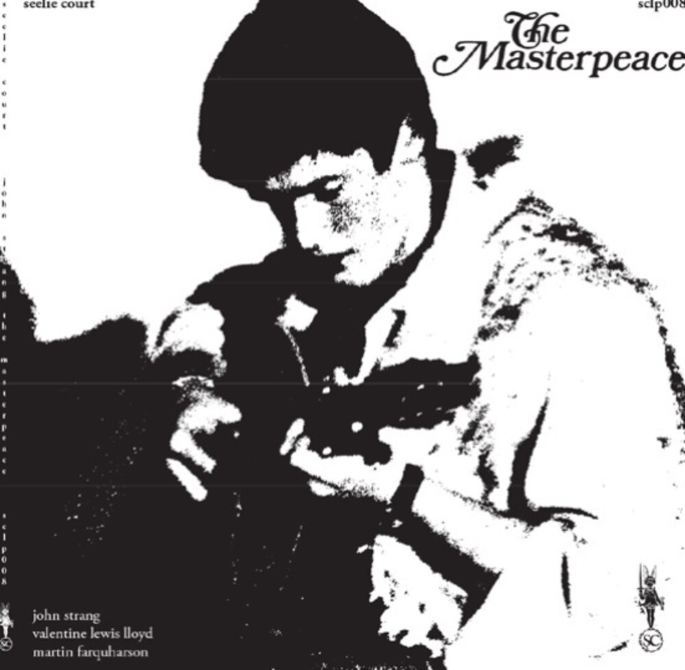 John Strang - Masterpeace [Limited Edition]
