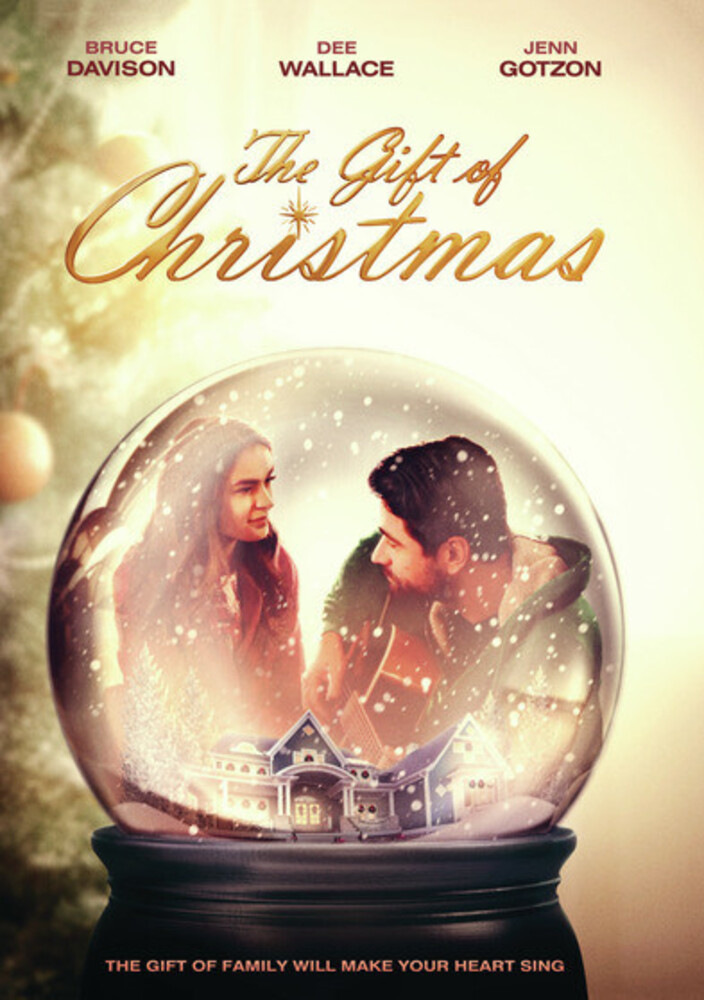Gift Of Christmas - The Gift Of Christmas