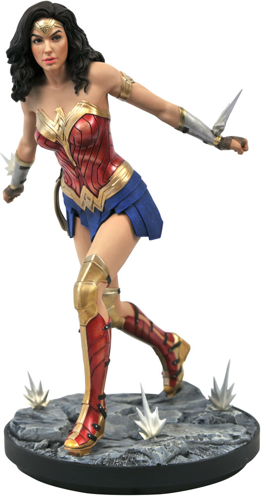 Diamond Select - Diamond Select - DC Gallery Wonder Woman 1984 PVC Statue