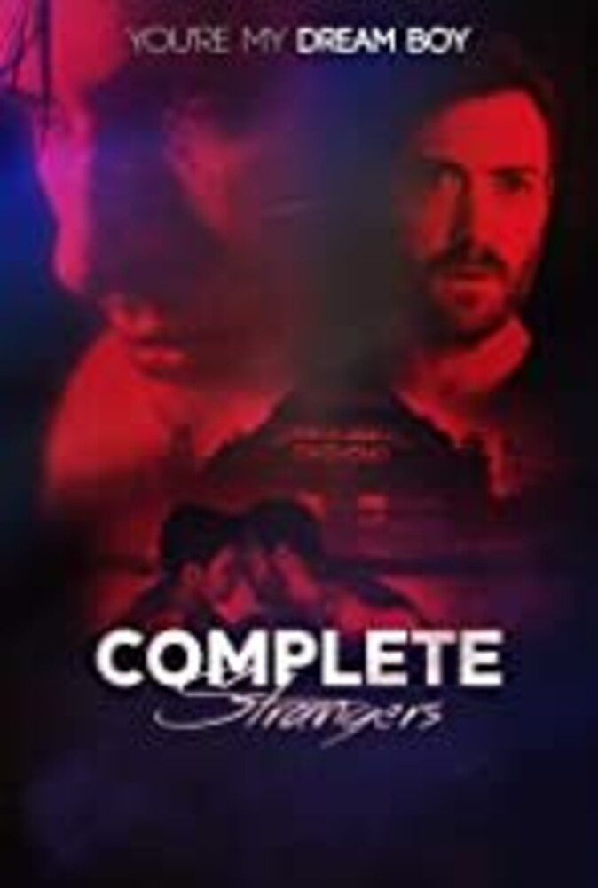 Complete Strangers - Complete Strangers