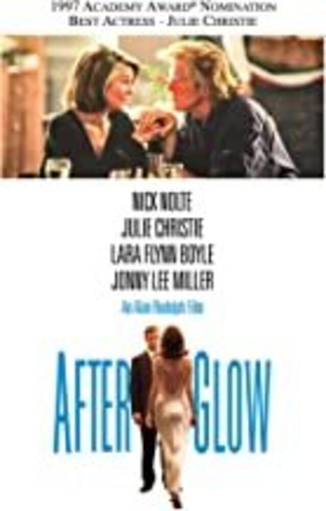 Jonny Lee Miller - Afterglow