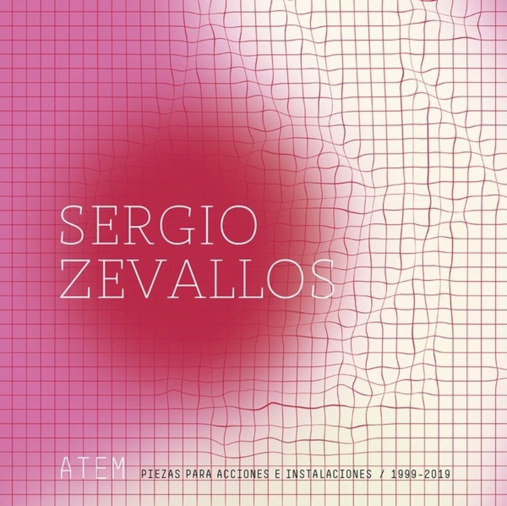Sergio Zevallos - Atem