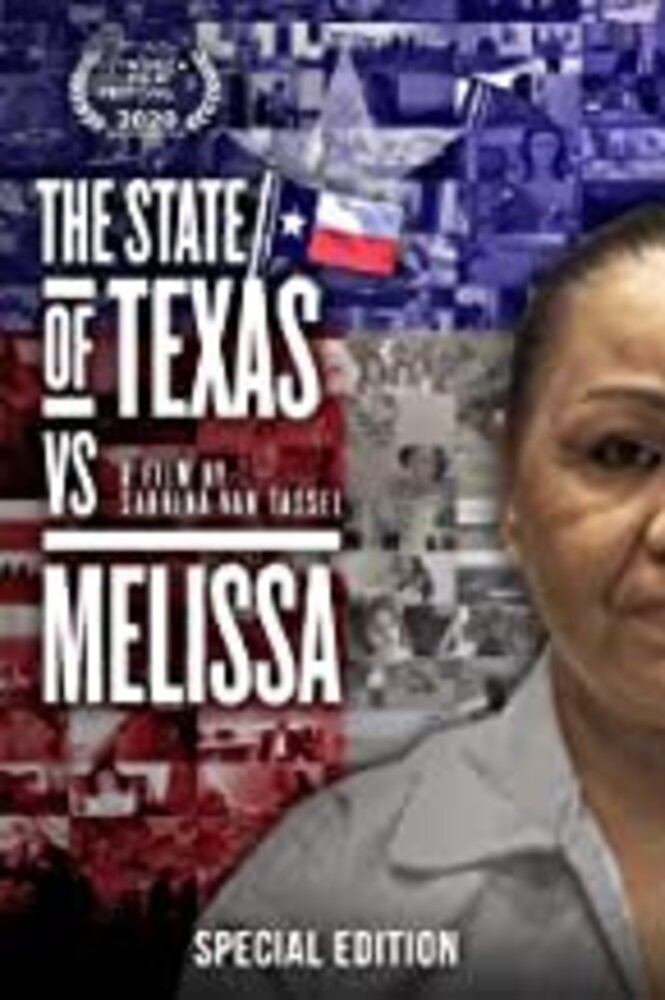 State of Texas vs. Melissa - State Of Texas Vs. Melissa / (Spec)