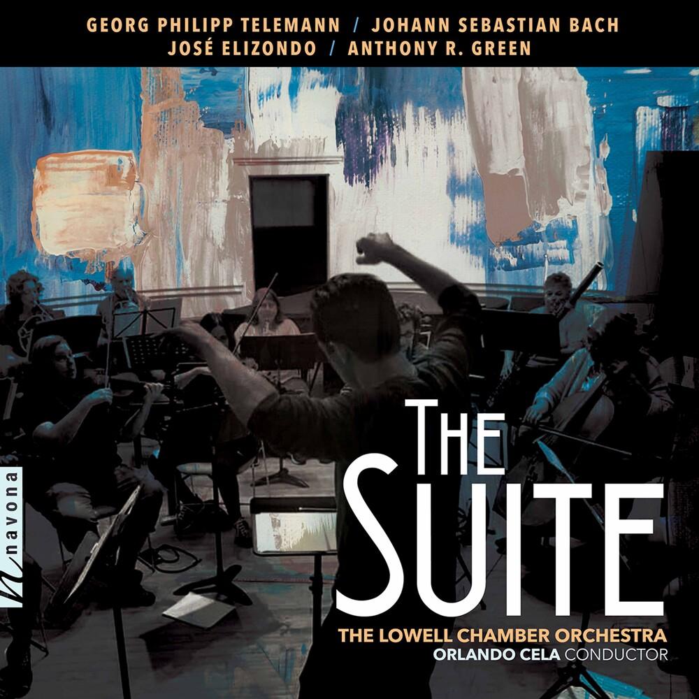 Suite / Various - Suite / Various