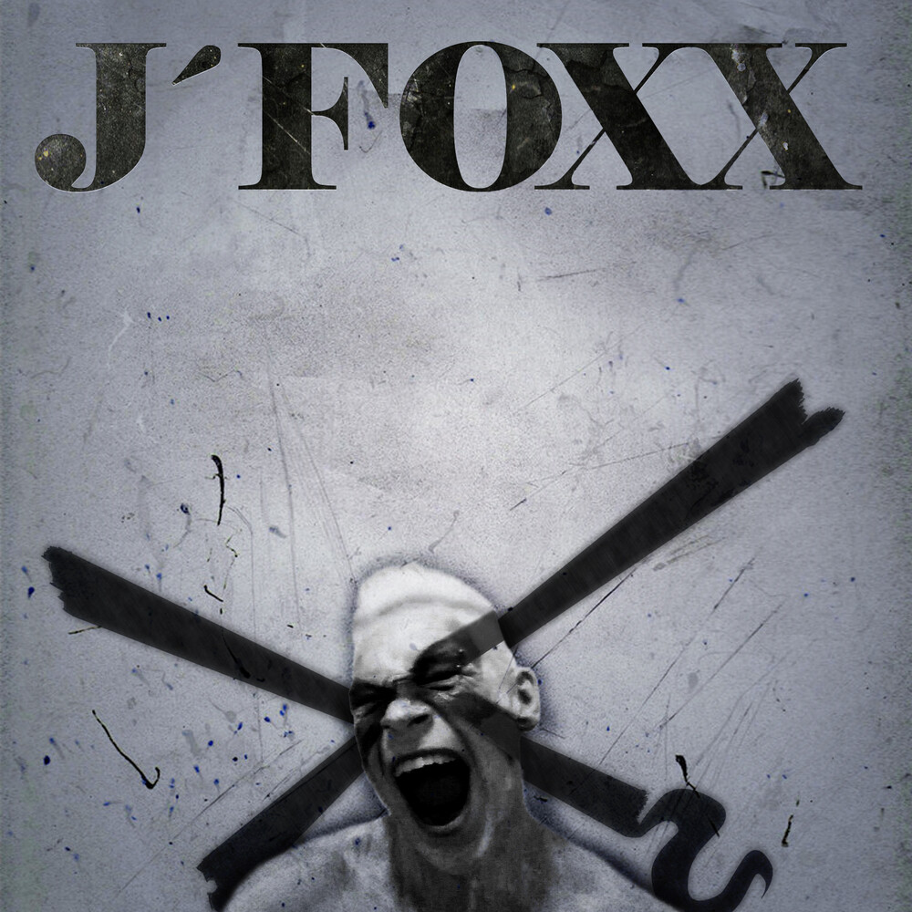 J4 Foxx Foxx Eastmountain - X4s