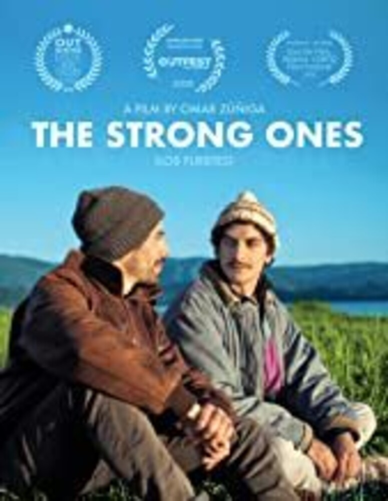 Strong Ones - The Strong Ones