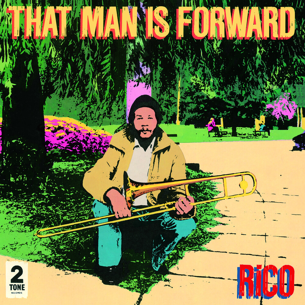 Rico - That Man Is Forward: 40th Anniversary [180 Gram LP]