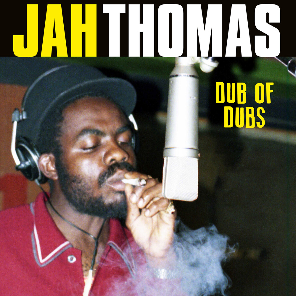Jay Thomas - Dub Of Dubs
