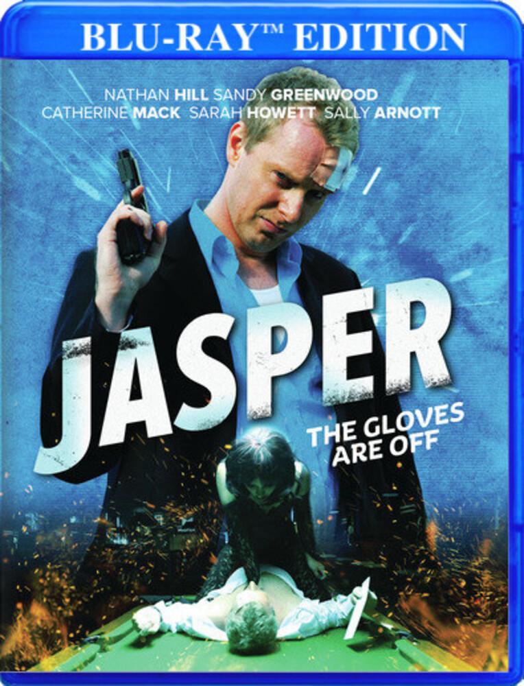 Jasper - Jasper / (Mod)