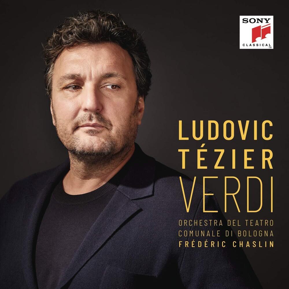 Verdi / Tezier / Chaslin - Verdi