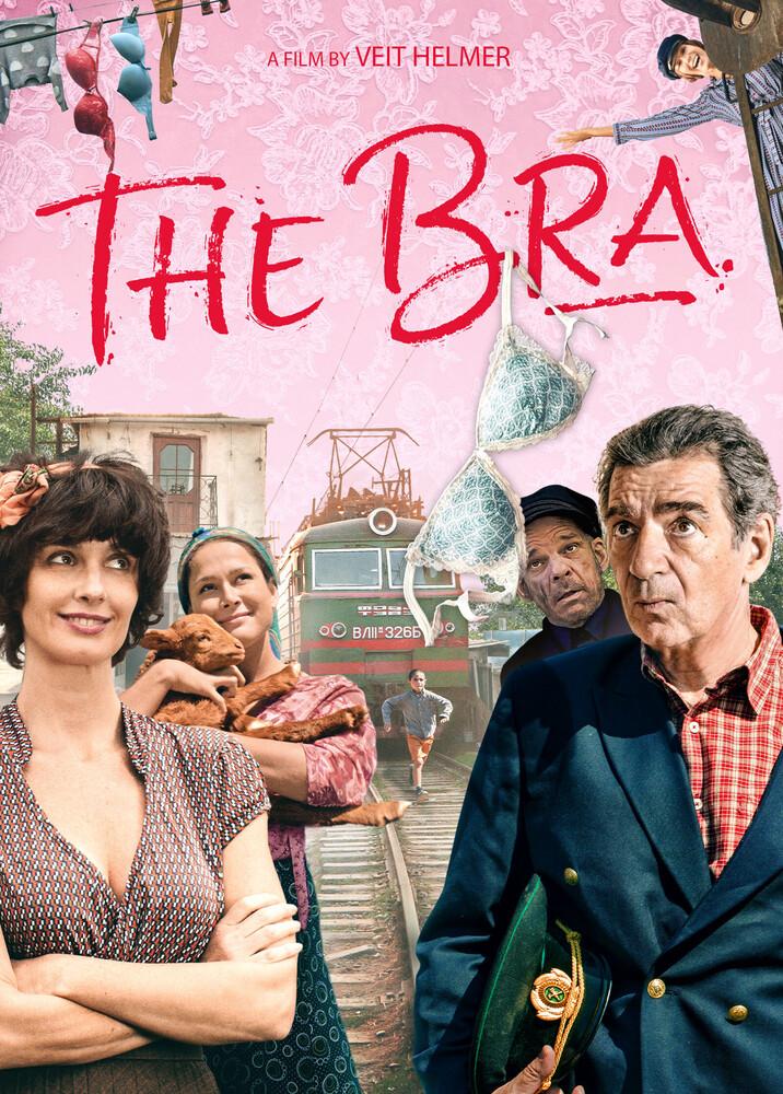 Bra - The Bra