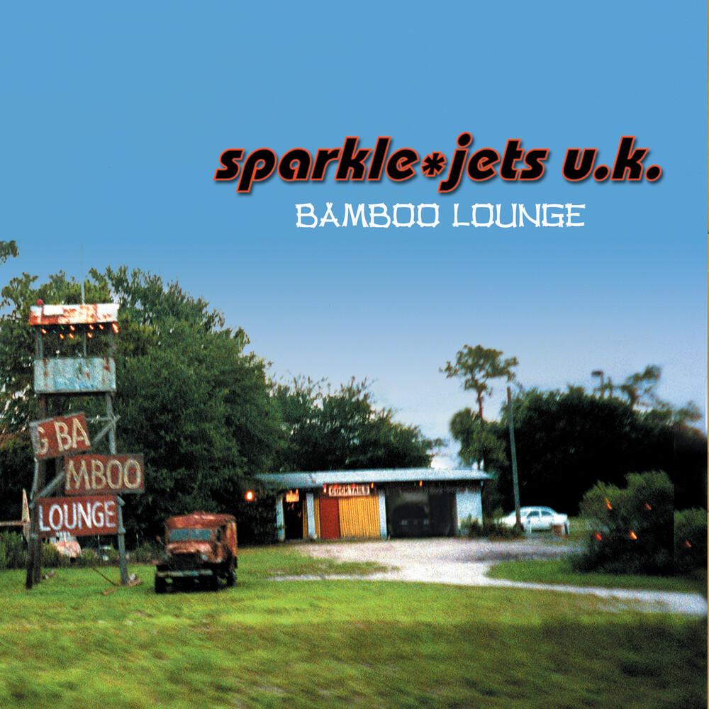 Sparkle Jets U.K. - Bamboo Lounge