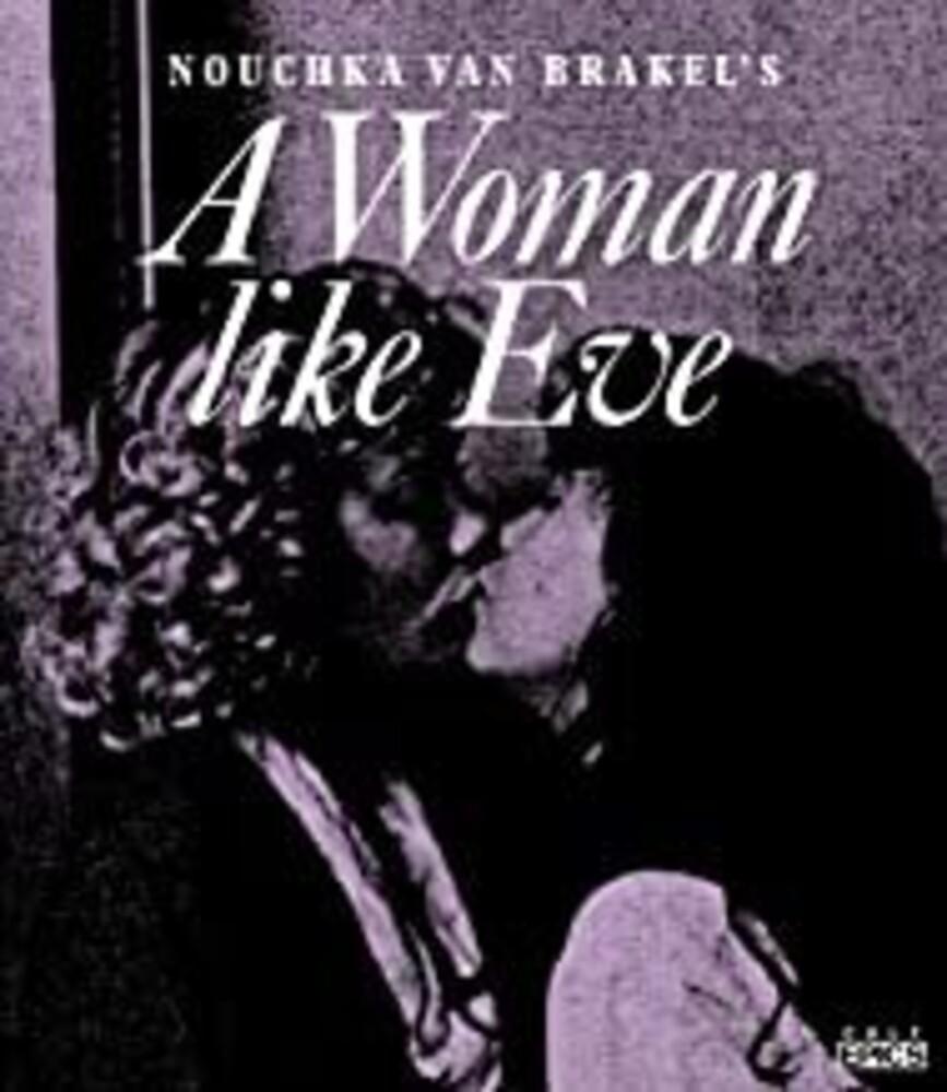 Woman Like Eve - A Woman Like Eve