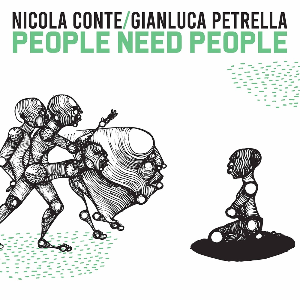 Conte / Conte / Petrella - People Need People
