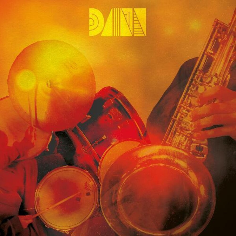 Djinn - Transmission [Colored Vinyl] (Org) (Red)