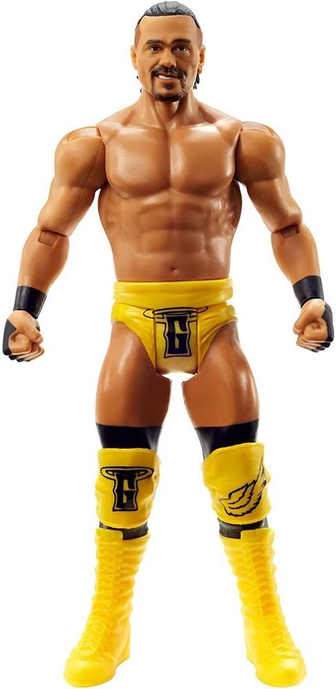 WWE - Mattel Collectible - WWE Angel Garza