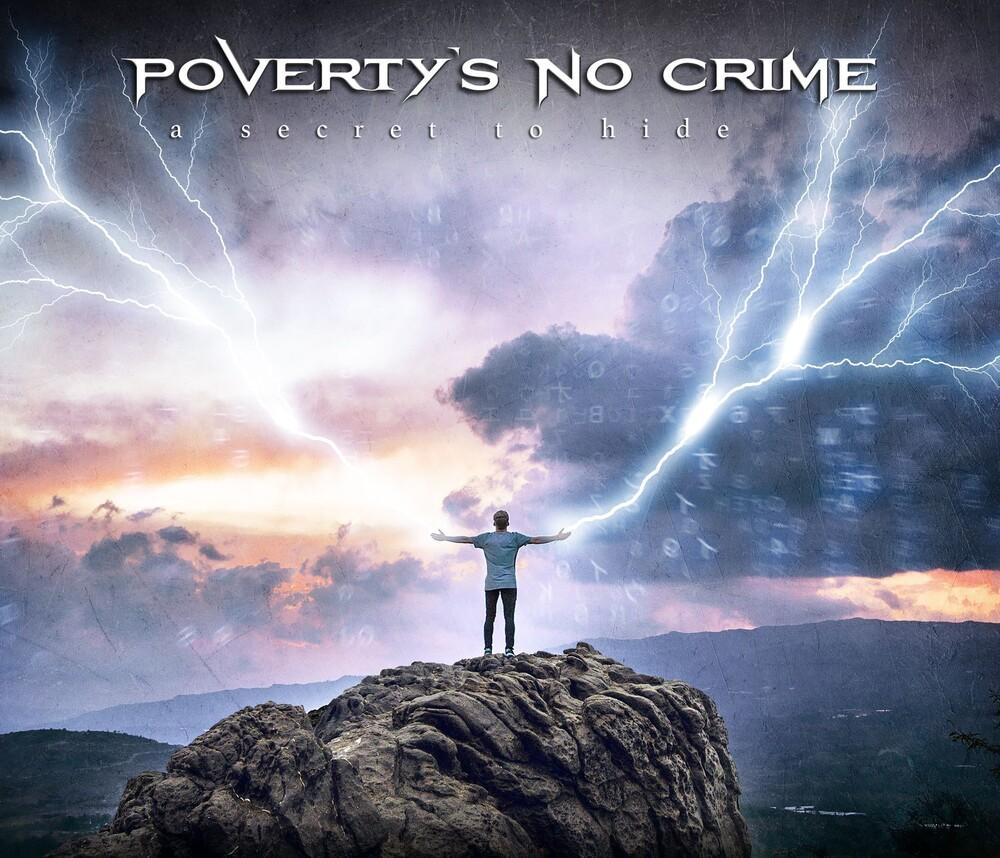Poverty's No Crime - A Secret To Hide