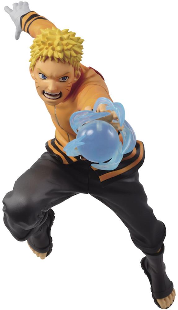 - Boruto: Naruto Next Gen Vibration Stars Uzumaki Na